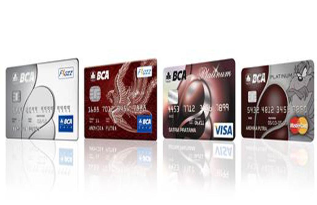 Cara Membuat Kartu Kredit Bca Mudah Buat Kamu Yang Berpenghasilan Rendah